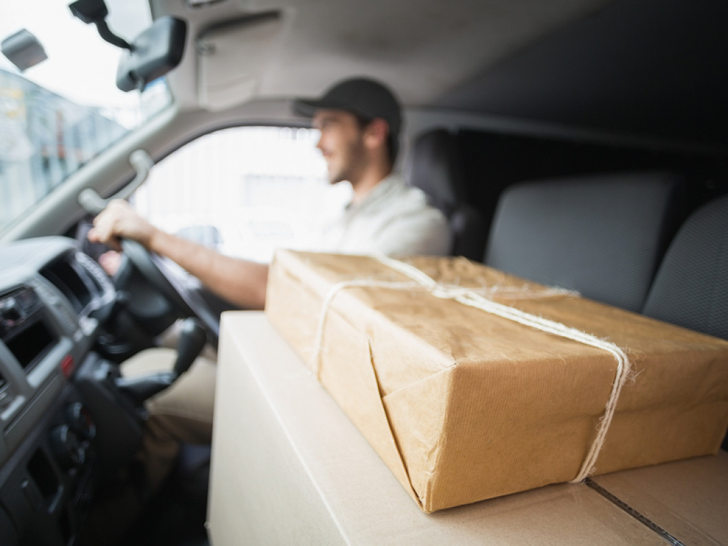 Make Sure Your Goods Reach Their Destination Safely